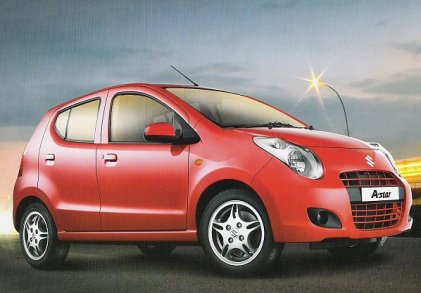 Kerala Budget Car Rental